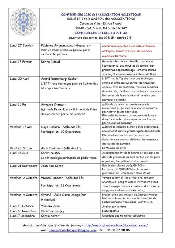 Conferences 2020 page 0001